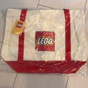 LEGO  Tote Brand New